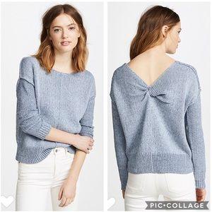 EUC Rebecca Minkoff Lola Reversible Sweater